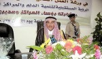 بحمد الله ..الشيخ سليمان الدويش يغادر مستشفى قوى الأمن