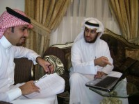 ساعتين بإذاعة المملكة عصر اليوم خصصت للحديث عن السياحة بمحافظة الخرج
