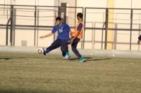 زيارة معرض الأولمبياد الوطني  لمتوسطة الأمير فيصل