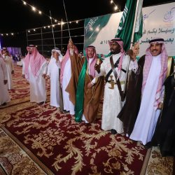 الشيخ عبدالعزيز الخالدي (بالفيديو) : علينا المحافظة على نعمة هذه الولاية المباركة