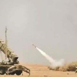 """""""البنتاغون"""" ينشر فيديو يرصد لحظة إسقاط الطائرة الأمريكية لصاروخ إيراني"""