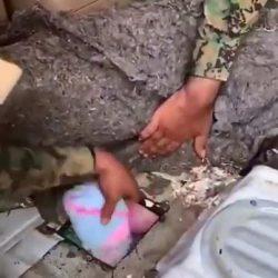 """""""الداخلية"""" تنفذ حكم القتل تعزيراً في مواطن بمنطقة تبوك"""