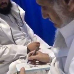 بالفيديو والصور.. مجلس صلح بحضور يمنيين وأمريكيين