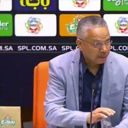 وليد عبدالله يرفض عرض النصر لتجديد عقده