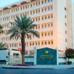 """العقيد/خالد السعيس مدير الدفاع المدني بالخرج يستقبل مدير الجمعية الخيرية لرعاية الأيتام """"إنسان"""""""
