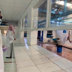 الشيخ العقيلي في خطبة عيد الأضحى المسلمون استبشروا ليلة العيد بخروج خادم الحرمين الشريفين من المستشفى