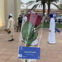 """""""السعودية للكهرباء"""": الوضع الكهربائي في العيد طبيعي.. وموظفونا بالمشاعر ملتزمون بالإجراءات"""
