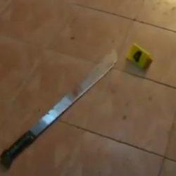 بالصور.. الإطاحة بخلية حوثية كانت في طريقها لتهريب أسلحـة إيرانية لليمن