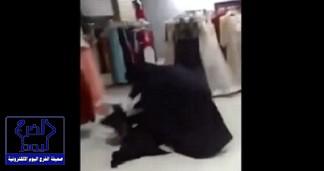"""بالفيديو.. كشف ملابسات مطاردة الدوريات لـ """"جيب نيسان"""" وإطلاق النار عليها بطريق الخرج"""