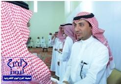 أمير الرياض يستقبل محافظ الخرج آل مجدوع