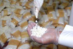 القبض على مواطنَين قاما بترويج 17.5 ألف قرص من مادة الأمفيتامين المخدرة بالرياض