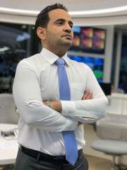 الإعلامي عبدالرحمن الشاطري ينضم إلى فريق قناة الشرق للأخبار في دبي