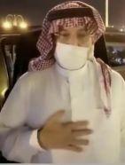 """""""رحم الله امرأً أهدى إلينا عيوبنا"""".. أمير عسير يشكر مواطناً انتقد بعض الخدمات في المنطقة (فيديو)"""