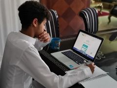 """""""تقويم التعليم"""" تكشف خطوات تدقيق الاختبار التحصيلي والمخالفات التي استدعت إلغاءه لبعض الطلاب"""