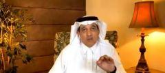 """بالفيديو.. طلعت حافظ يتحدث عن استخدامات """"البلوك تشين"""" في قطاع البنوك بالمملكة ويستعرض مميزاتها"""