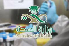 """""""الصحة"""": تسجيل 20 وفاة و2852 إصابة جديدة بفيروس """"كورونا"""" وشفاء 2704 حالات"""