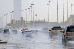 """""""إمارة الرياض"""" تنصح بـ6 تعليمات في حال هطول الأمطار من أجل السلامة"""