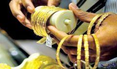 مختص يحذر من عروض تخفيضات الذهب ويوضح كيفية خداع المستهلك بها