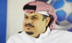 الأمير عبدالرحمن بن مساعد يرد على مغرد اتهمه بتدمير الهلال خلال فترة رئاسته