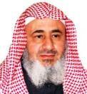 الشيخ عبدالمحسن العبيكان : بعض المسؤولين يرفعون هموم المواطنين للملك بطريقتهم وبصورة غير مناسبة وواضحة