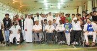 بمشاركة ذوي الاحتياجات الخاصة … اختتام بطولة المملكة للرماية بالسهام للناشئين