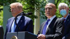 رئيس الفريق الأمريكي المكلف بتطوير لقاح كورونا: سيكون متوفراً في هذا الموعد