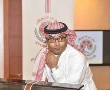 """""""الشيخ"""" يوجه نصيحة إلى إدارة """"الاتحاد"""" بعد بيان فهد المولد"""
