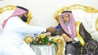 في لقاء خاص للخرج اليوم الدكتور التميم : ترقبوا البشارة الكبرى من سمو محافظ الخرج بعد رمضان