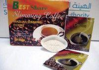 «الغذاء والدواء» تحذر من قهوة برازيلية للتنحيف