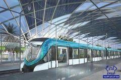 """تصميم موحد لقطارات """"مترو الرياض"""".. وتسييرها آلياً بدون سائق"""