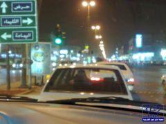 تحديث : تفاصيل حادثة الأربعيني الذي وجد ميتا بجوار سيارته في شبه جنائية بطريق الملك فهد بالخرج