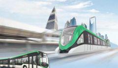 """بدءاً من اليوم.. """"قطار الرياض"""" يدعو للمشاركة في تصويت لاختيار اسم لبطاقة شبكة النقل العام بالرياض"""