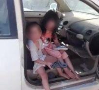 تم تركهما داخل سيارة في الأجواء الحارة.. أمير الحدود يوجه بتطبيق النظام بحق المتسببين في حادثة الطفلين
