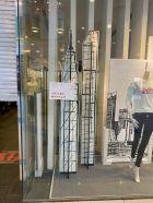 بالصور.. لجنة الأسواق التجارية تغلق 9 منشآت تجارية لثبوت حالات مصابة بكورونا
