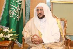 وزير الشؤون الإسلامية يوجه بإقامة صلاة عيد الأضحى بالمساجد والجوامع المهيأة دون المصليات المكشوفة