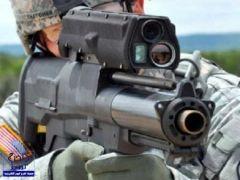 عسكري أمريكي: نتدرب مع القوات البرية السعودية للقتال جنباً إلى جنب