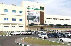 مستشفى أحد بالمدينة يشهد 25 حالة ولادة لأمهات مصابات بفيروس كورونا