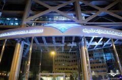 """""""عقارات الدولة"""": الانتهاء من تنظيم وإصدار صك أرض جنوب مطار المدينة المنورة"""