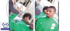 إعلاميون يطالبون بمعاقبة الشمراني على غرار عقوبة مختار فلاتة