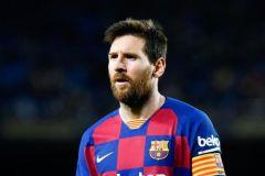 تقارير إسبانية: ميسي يرفض التجديد ويفكر في الرحيل عن برشلونة
