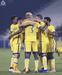 فيصل بن تركي يُعلق على تأهل النصر لدور الـ 16 بدوري أبطال آسيا