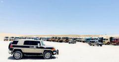 ضبط جرافات وعشرات الشاحنات المتورطة في تجريف الأراضي ونهل الرمال بالشرقية