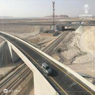 بتكلفة 177 مليون ريال.. أمير الشرقية يوجه بافتتاح استكمال الطريق الدائري بالأحساء