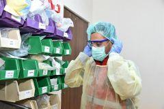 القائم على مبادرة تكريم أبطال الصحة: هذا أقل ما نقدمه للأطقم الطبية