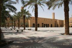 ندوات الجامع الكبير بالرياض تعود اليوم بعد توقف 6 أشهر