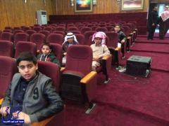 مشاركة مدرسة الرفايع الابتدائية في اولمبياد العلوم والرياضيات
