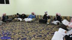 كشافة ث.الإمام البخاري تعقد اجتماعها التحضيري الأول لهذا الفصل