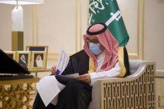 بعد تقرير تلفزيوني.. أمير الباحة يوجه بزيادة سرعة الإنترنت في المنطقة