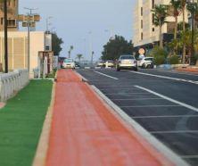 بعد نجاح التجربة في الخبر.. توجيه بتطبيق التخطيط الجديد للشوارع في المنطقة الشرقية