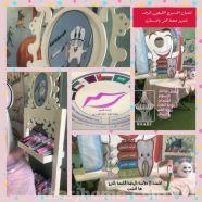 برنامج إذاعي عن تفعيل الاسبوع الخليجي الموحد لتعزيز صحة الفم والأسنان بالروضة التاسعة بالخرج